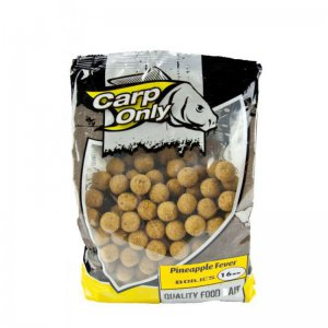 Boilies CARP ONLY Pineapple Fever 1kg