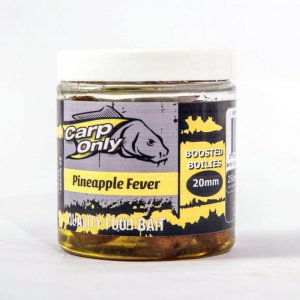 Dipovaný boilies Carp Only Pineapple Fever 250ml