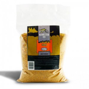 Method stick mix CARP ONLY Gold 1kg