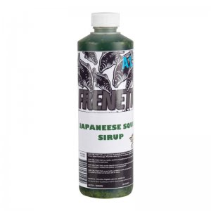 Sirup Carp Only Frenetic A.L.T. Japonská Oliheň 500ml