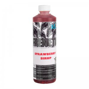 Sirup Carp Only Frenetic A.L.T. Jahoda 500ml