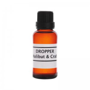 Aroma Carp Only Halibut Crab 100% Pure 30ml