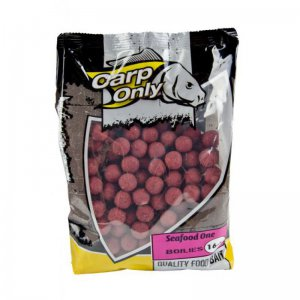 Boilies CARP ONLY Sea Food One 1kg